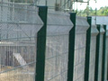 DAWID Panel fencing